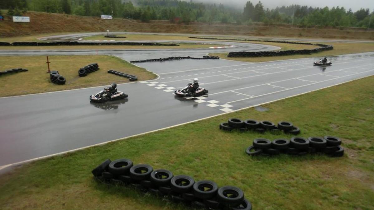 kart kjøring Sandefjord og Tønsberg gruppa inviterer til Gokart kjøring i  kart kjøring
